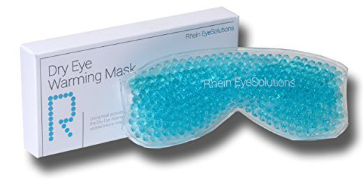 Fire & Ice Mask