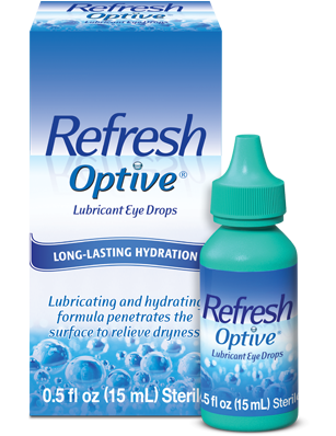 Refresh Optive